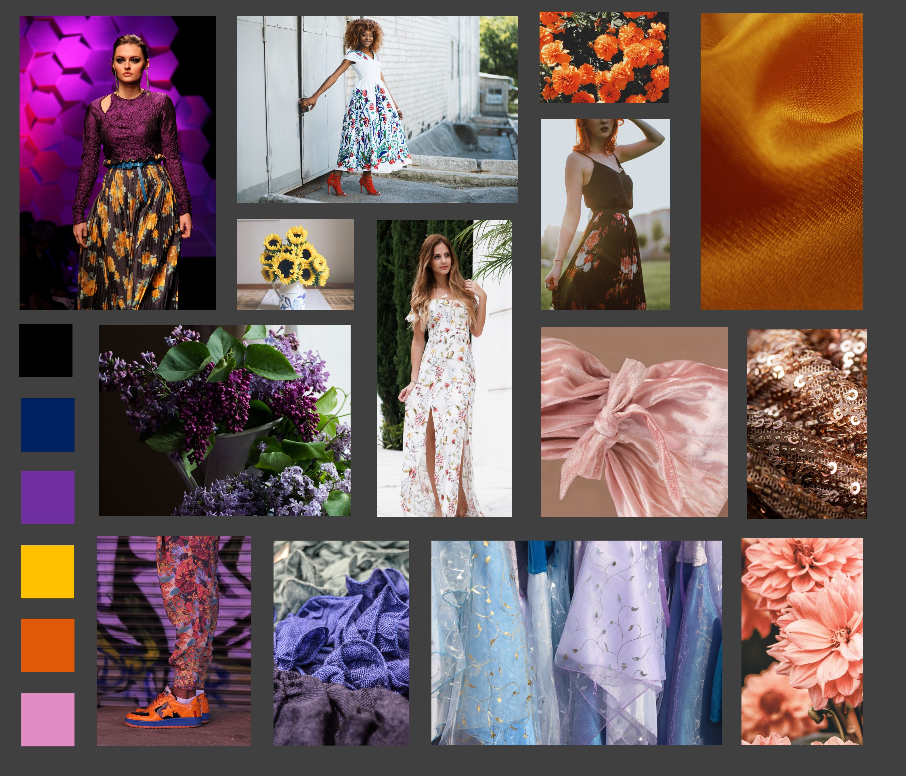 Fashion And Design Courses Starting In End April And May 2019 Alliance Francaise Bangkok